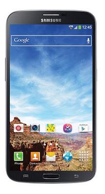 Samsung Galaxy Mega SGH-i527M