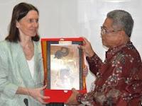 Perancis Tertarik Bantu Pecahkan Masalah Lingkungan di Semarang