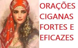 oracao da rainha cigana