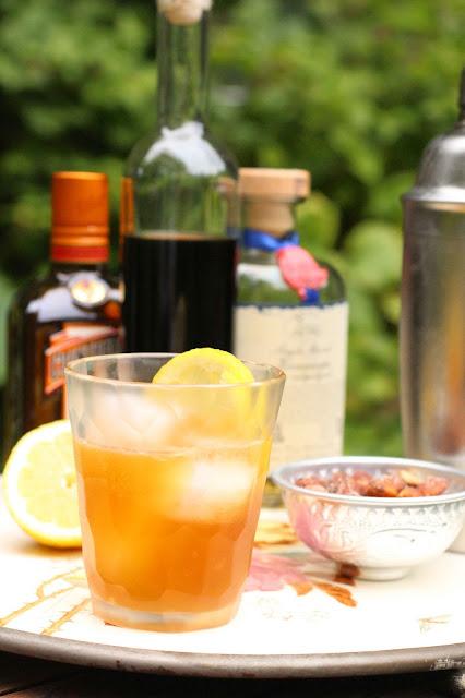 recette sidecar cognac