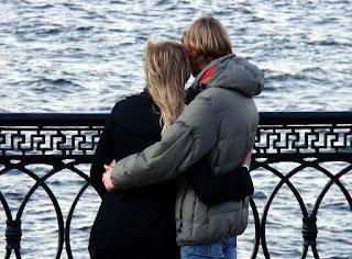romantic breaks suffolk, couple