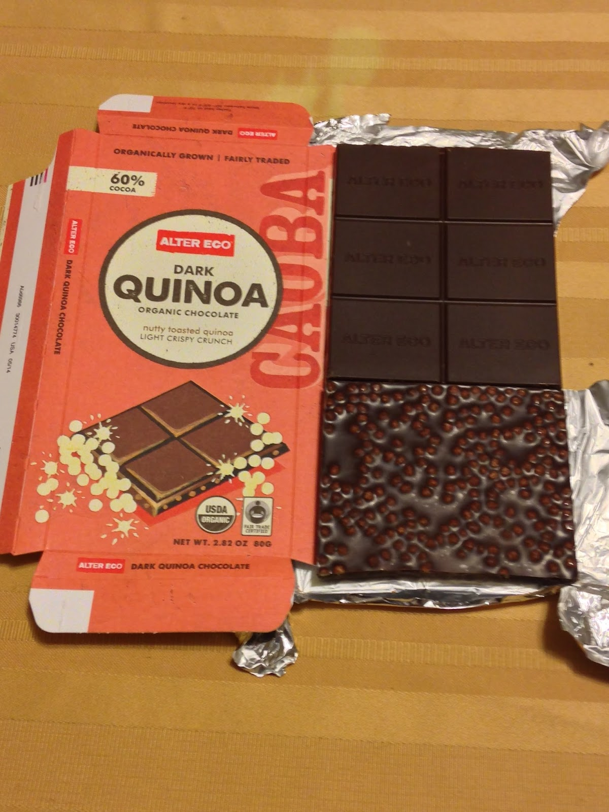 The Chocolate Cult: Gifts = New Chocolate Bar Discoveries