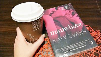 Manwhore - Katy Evans (Manwhore, tom I)