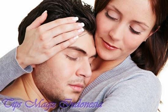 pria menginginkan wanita yang penuh perhatian
