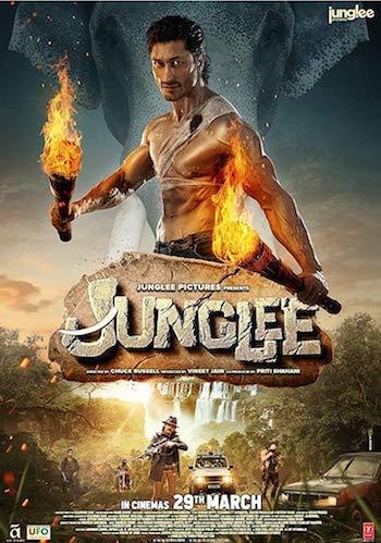 Junglee 2019 Hindi Full Movie Download
