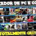 BAIXAR APP GRATUITO para JOGAR Jogos de CONSOLE e PC no Celular ANDROID • Emulador 2020 ATUALIZADO