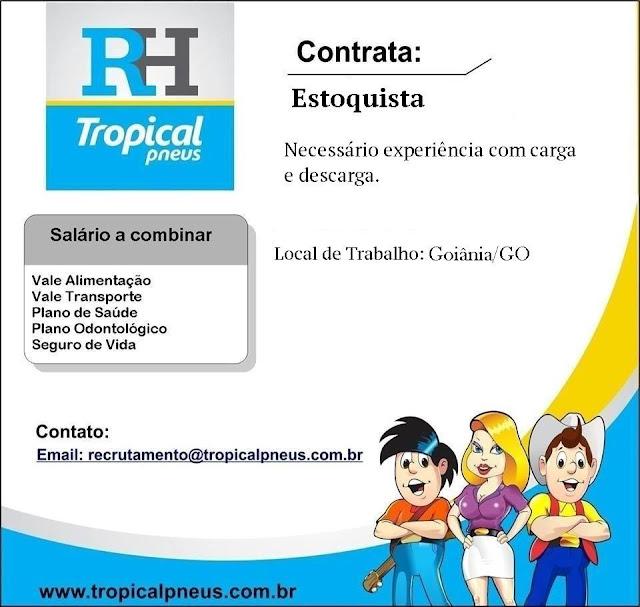 Empregos Em Goiania b74bde1d502