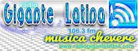 Radio Gigante Latina 98.5 FM Desaguadero en vivo