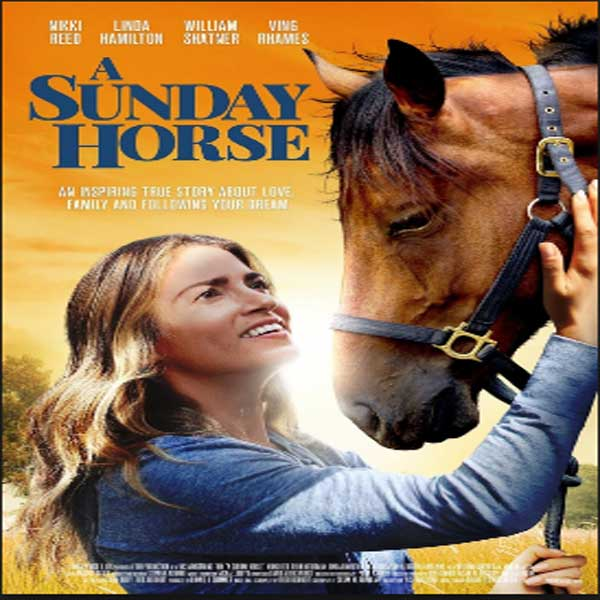 A Sunday Horse, Film A Sunday Horse, A Sunday Horse Synopsis, A Sunday Horse Trailer, A Sunday Horse Review, Download Poster Film A Sunday Horse 2016
