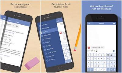 aplikasi android terbaik untuk mengerjakan soal matematika 4 Aplikasi android terbaik untuk mengerjakan soal matematika