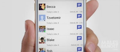 """""""7 Penyebab Kenapa Chat Bisa Nyangkut dan Baru Muncul Setelah Kamu Buka Aplikasinya"""""""