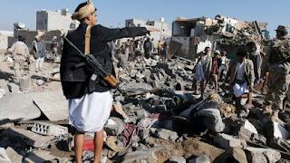 Yemeni ongoing civil war