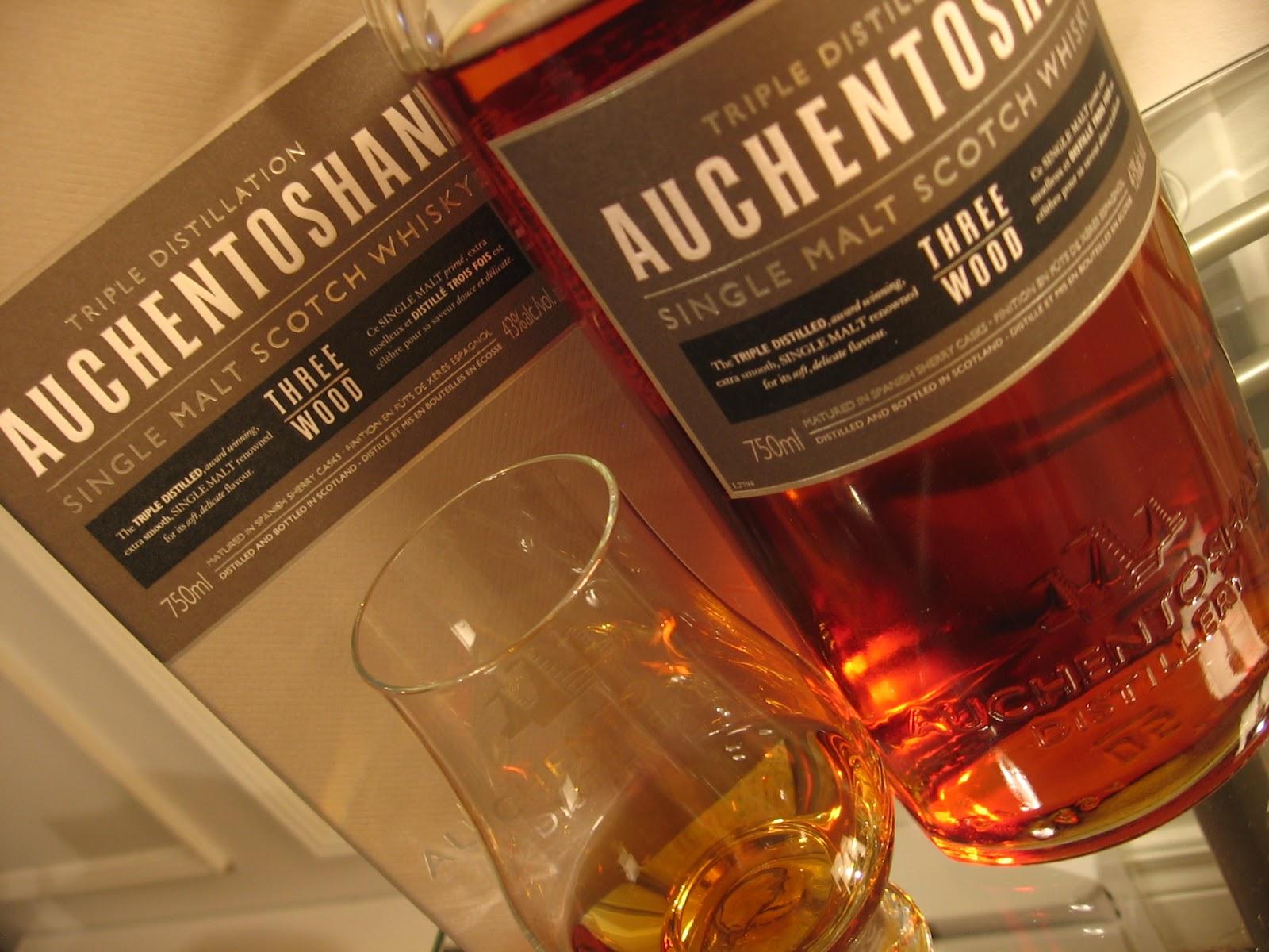 Jason S Scotch Whisky Reviews Review Auchentoshan 12