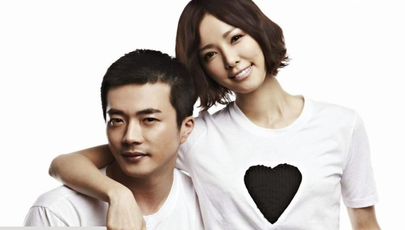 Son Tae Young shares update on husband Kwon Sang Woo after his surgery
