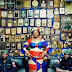 See The Nigerian Woman Who Received More Than 930 Awards During Her Life Time