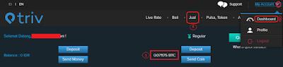 Jual, bitcoin, indonesia