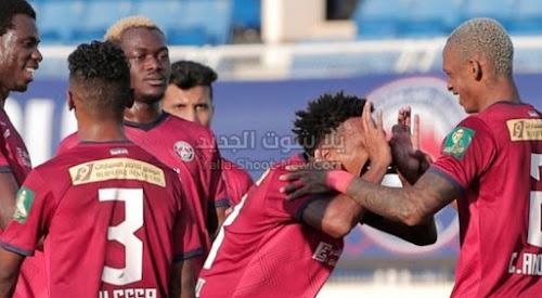 الفيحاء يفرض التعادل على نادي العدالة في الجولة 14 من الدوري السعودي