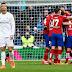 Madrid Keok Lawan Atletico 0-1, Padahal Rodaldo Punya Banyak Peluang