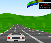 لعبة سيارات خفيفة