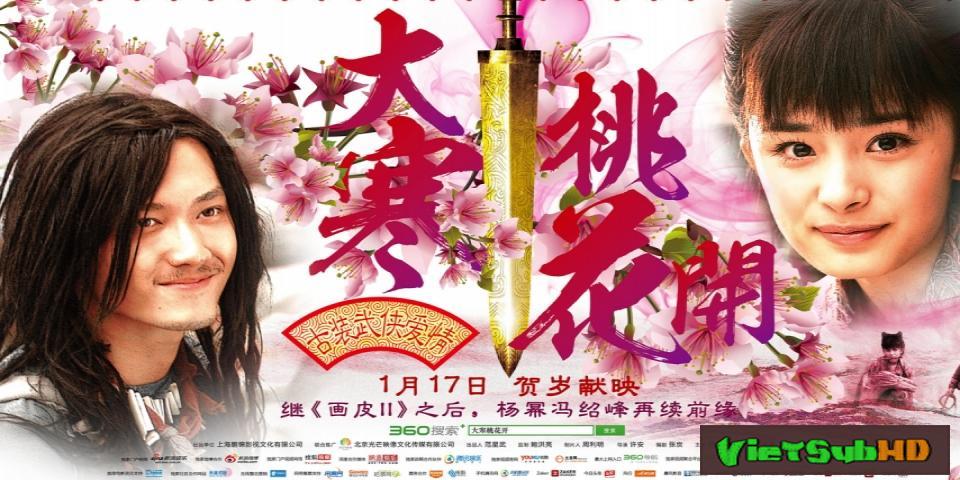 Phim Đại Hàn Đào Hoa Khai VietSub HD | Snow Blossom 2014