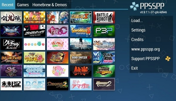 Download Best PPSSPP High Compress Game Compressed Iso Cso
