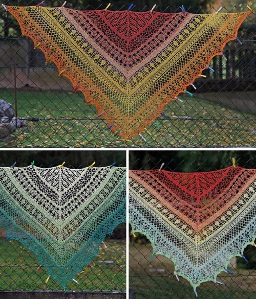 Edlothia - Free Pattern