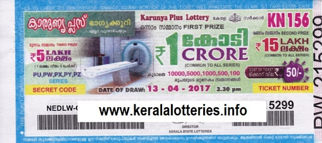 Lottery Resultes-(KR-241)
