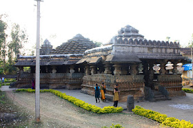 Sri Tarakeshwara Temple, Hangal