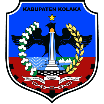 Logo Kabupaten Kolaka PNG