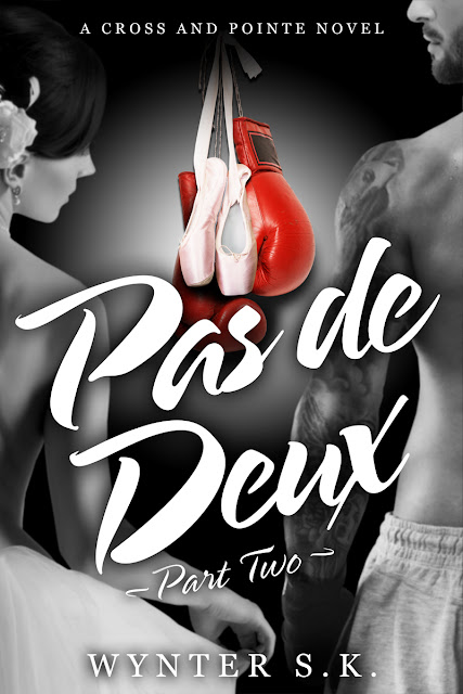 ***NEW RELEASE*** PAD DE DEUX # part 2 by Wynter S.K