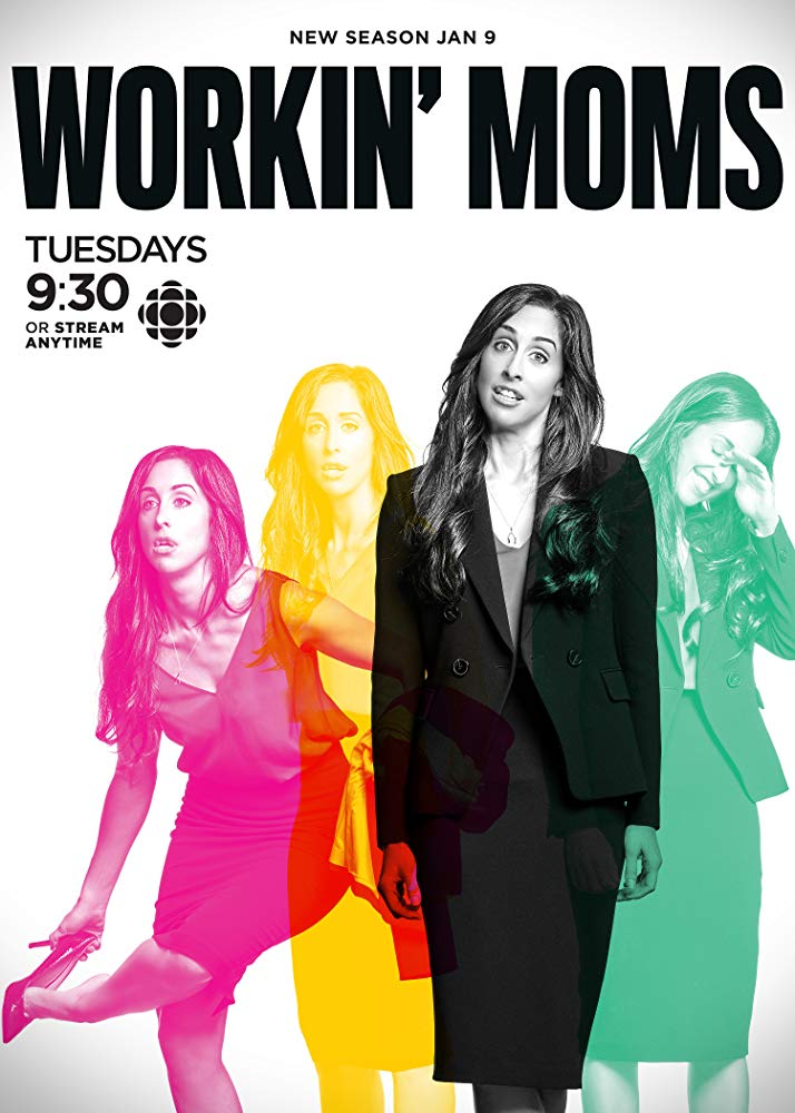 Workin Moms - Season 3