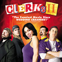 Worst To Best: Kevin Smith: 08. Clerks II