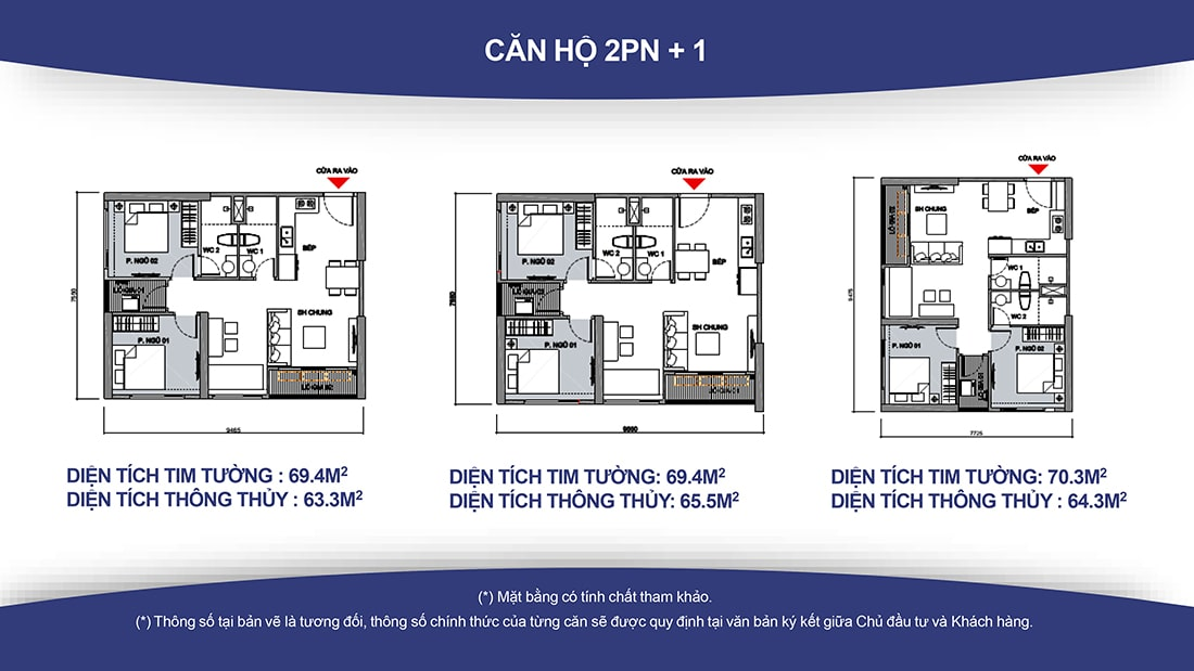 can ho 64m2 vinhomes smart city