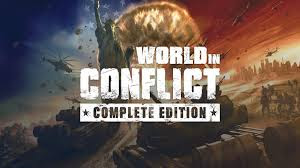 Free Download PC Game World in Complete Edition