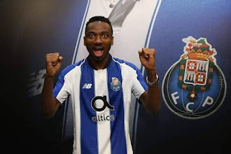 Arsenal's Nwakali joins FC Porto on loan
