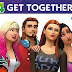 The Sims 4 Get Together Download