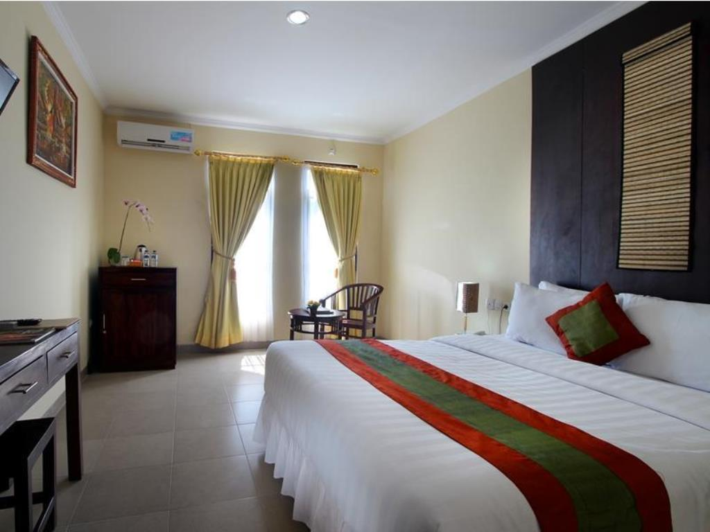 Jimbaran Lestari Hotel and Residence Spa 4