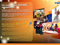 UniFi have reached 300,000 UniFi customers!