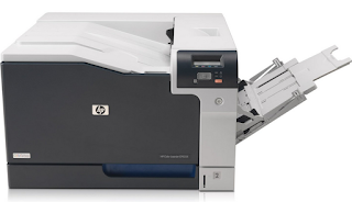 HP Color LaserJet  CP5225dn Driver Free Download
