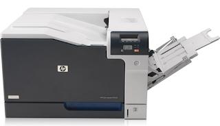 HP Color LaserJet  CP5225dn Driver Free Download