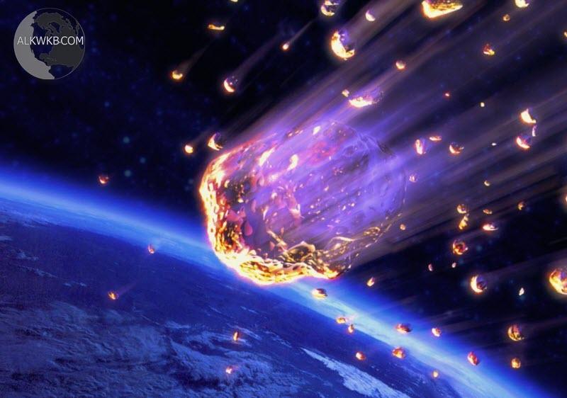 Comets Meteors and Meteorites