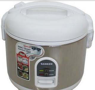 rice cooker sanken foto1