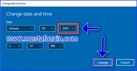 Cara Install Aplikasi Ayat 1.4 Pada Windows 10