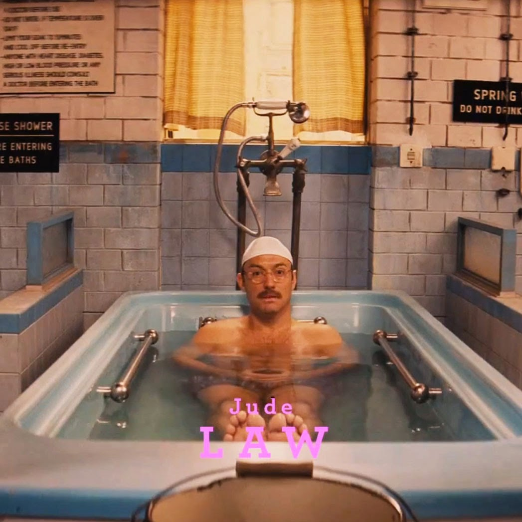 the grand budapest hotel jude law