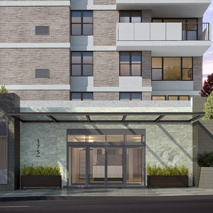 175 West 95th Street | UWS New Condo Conversion