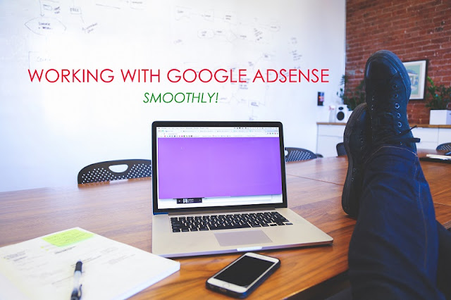 How actually should work with Adsense