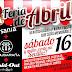 FERIA DE ABRIL 16abr'16