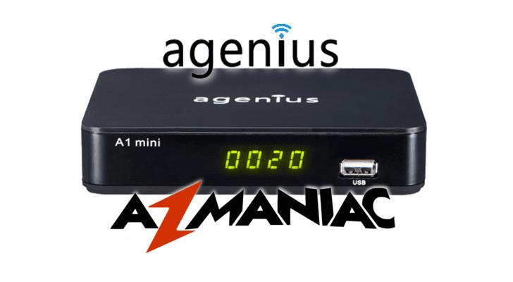 Agenius A1 Mini
