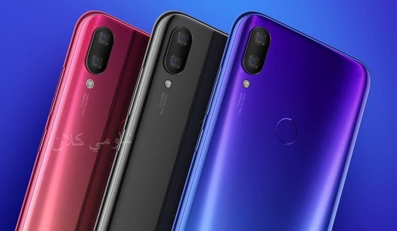 مواصفات و مميزات موبايل شاومي مي بلاي Xiaomi Mi Play