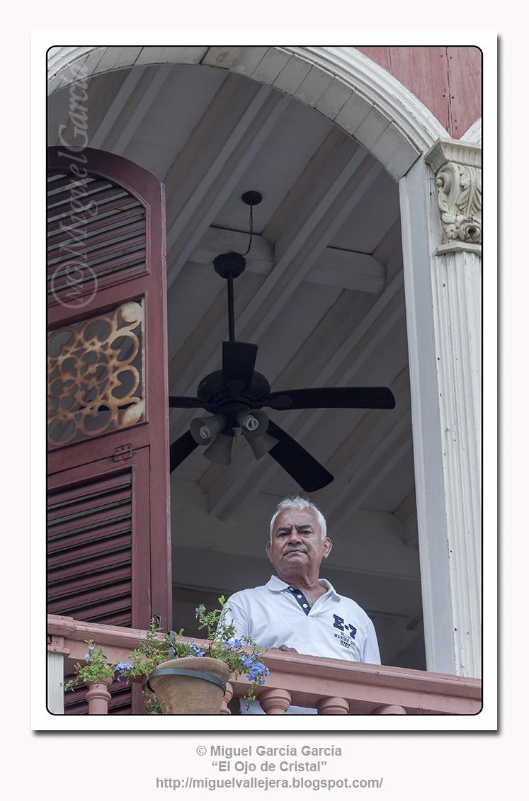 Samborondón — Guayaquil (Ecuador). Antigua casa del Dr. Julián Coronel Oyarvide